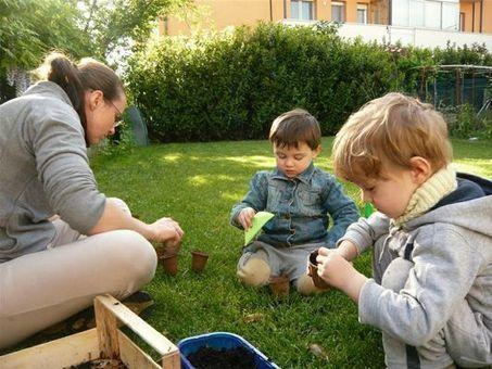 Dionidream - Niente scuola, i miei figli me li educo da sola a casa | Homeschooling | Scoop.it