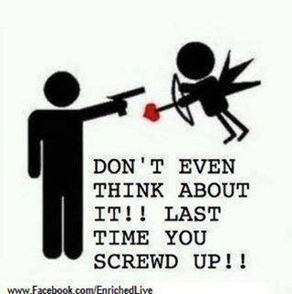 Cupidon's failures... | BLAGA2BAL | Scoop.it