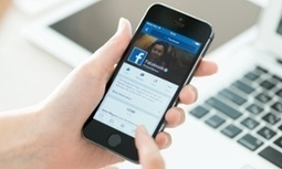 Facebook admits it tracks non-users, but denies claims it breaches EU privacy law | News we like | Scoop.it