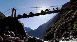 Walking the Inca world - The Seattle Times | Travel Bites &... News | Scoop.it