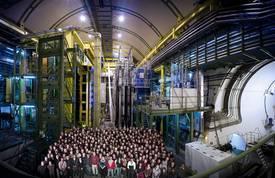 Actualité > LHC : peut-être de la nouvelle physique grâce au détecteur LHCb... | Astronomy Domain | Scoop.it