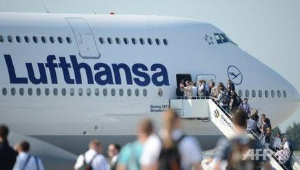 Lufthansa orders 108 new Airbus, Boeing jets for US$12b | Aviation & Airliners | Scoop.it