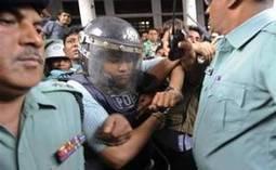 Savar tragedy turns spotlight to Murad Jung - Bangladesh News 24 hours | Jung | Scoop.it