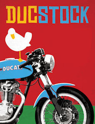 Ducstock 2012 and Motogiro South at Barbers Vintage Festival | Ducati.net | Desmopro News | Scoop.it
