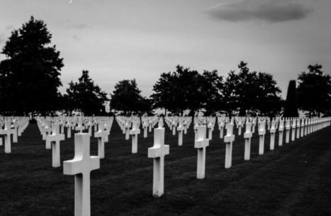 Qué pasa con tu cuenta de Facebook cuando te mueres | Sentient Identity | Scoop.it