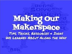 Teaching, Tech and Twitter: Making Our Makerspace: Tips, Tricks, Resources & Ideas We Learned About Along the Way, | AC Library News | Scoop.it