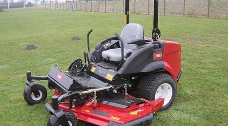 Mauron. Un procès pour un tracteur tondeuse flashé à 154 km/h ! | Au hasard | Scoop.it