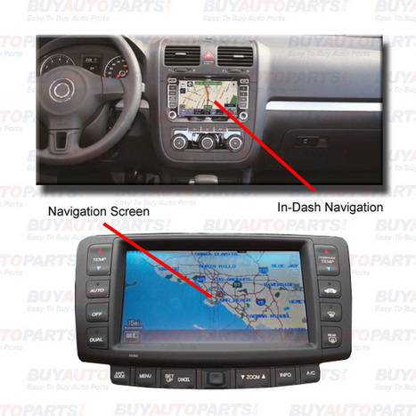 What is a navigation system | Novoline | Scoop.it