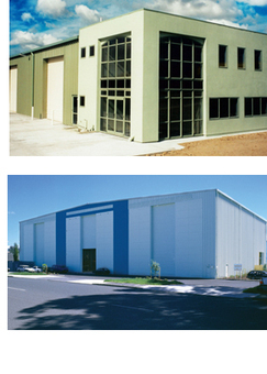 Buildings and Structures Design by Formsteel Industries Ltd | Formsteel Industries | Scoop.it
