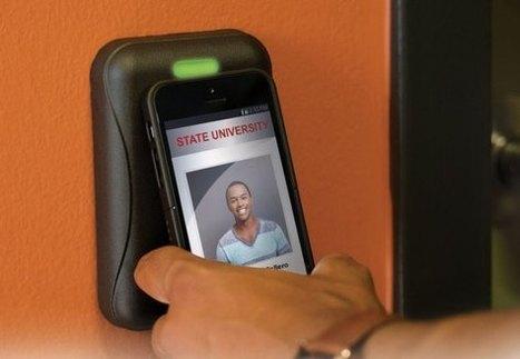 Aptiq Mobile quiere reemplazar sus tarjetas de identificación, y teclas con NFC   Future   Scoop.it