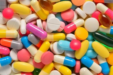 « La e-santé doit être un carrefour entre plusieurs cœurs de métier » Enguerrand Habran, Président de What Health   De la E santé...à la E pharmacie..y a qu'un pas (en fait plusieurs)...   Scoop.it