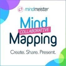 Veille Numérique & Communication Digitale: Construire une carte heuristique ? (Carte mentale) | Cartes mentales | Scoop.it
