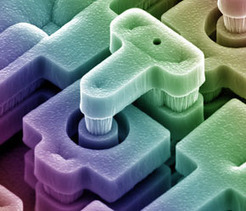 DelfMEMS, Presto team on RF MEMS test - Electronics Eetimes | RF MEMS Mag | Scoop.it