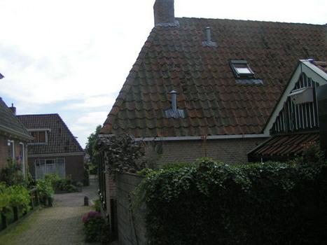 Gierzwaluw en Klimaat: Gierzwaluwnesten in kerk Tjalleberd ... | Gierzwaluwen | Scoop.it