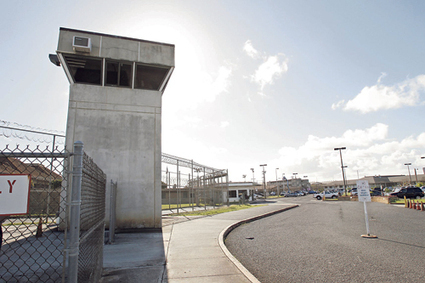 10 prison pitches include new facility in West Oahu Hawaii News ... | AP Government | Scoop.it