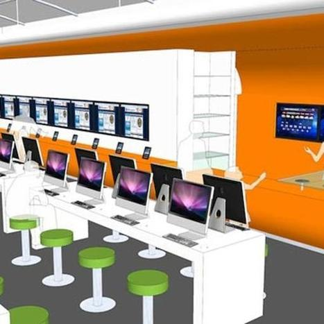 No-Book Library? BiblioTech Is Coming   Uppdrag : Skolbibliotek   Scoop.it