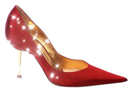 Jewels for your Feet: Guido Sgariglia, Porto Sant'Elpidio | Le Marche & Fashion | Scoop.it
