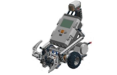Dessine-moi un robot | Des contenus pédagogiques pour la découverte de la robotique | Ressources pour la Technologie au College | Scoop.it