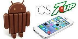 Android 4.4 KitKat vs Apple iOS 7 | Top features , Comparison | Entertainment, Movies & Gadgets | Scoop.it