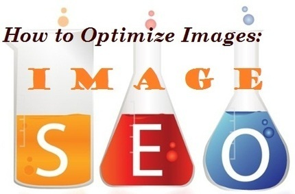 How to SEO Images for Better Google Rankings | WebsiteDesign | Scoop.it
