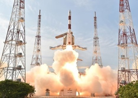 Of India and ICBMs: two current concerns for American small-satellite launch | The Space Review | The NewSpace Daily | Scoop.it