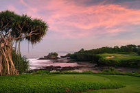 Boost for Bali's Golf Credentials | tourism in Thailand | Scoop.it