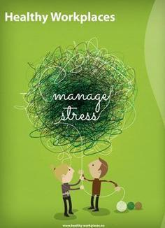 Healthy workplaces manage stress - Times of Malta | Health for Work | Scoop.it