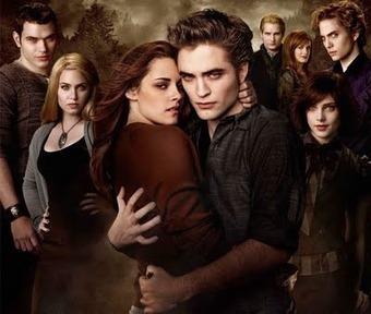 "Stephenie Meyer continuera : ""Twilight ne mourra jamais"" | Bibliothèque et Techno | Scoop.it"