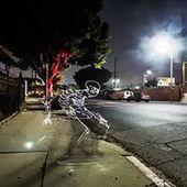 Light Goes On: skate, squelette et light-painting ! | Neadkolor.com | Articles du graphiste Nead Kolor | Scoop.it