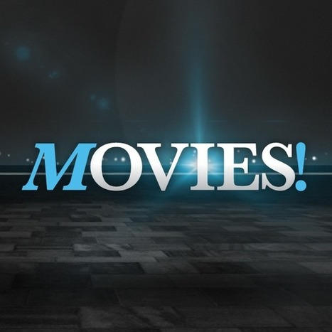 Movies! TV Network | Popcorn MOVIES! | MOVIES VIDEOS & PICS | Scoop.it