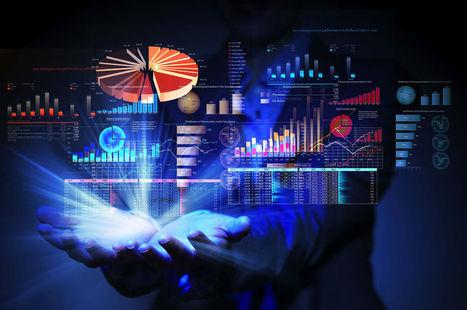 Marketing : on a des données, mais pas toujours les bons outils pour les analyser | DATA DRIVEN MARKETING | Scoop.it