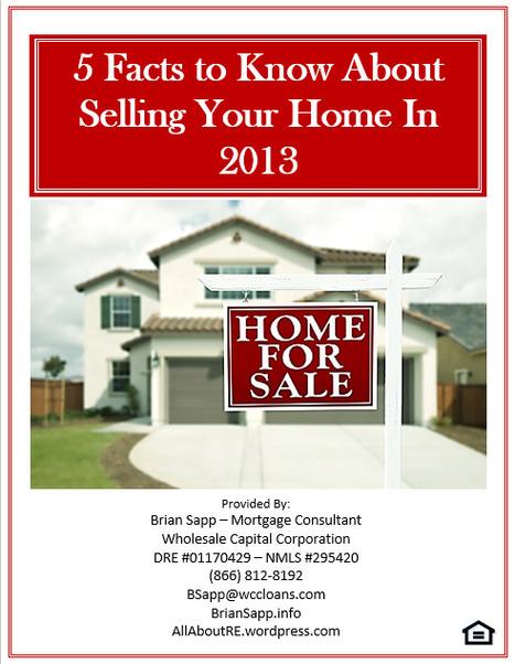 Brian Sapp - Wholesale Capital Corporation | Real Estate | Scoop.it