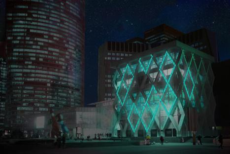 Grâce à des bactéries, cette start-up va éclairer nos villes sans électricité | Post-Sapiens, les êtres technologiques | Scoop.it