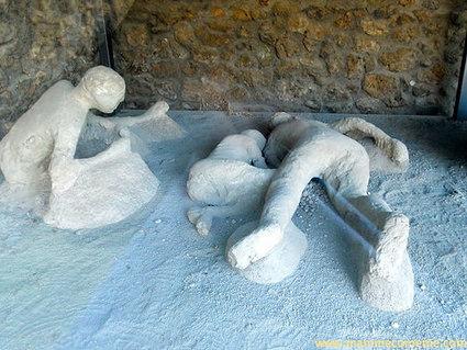 Mamme come me: Gli scavi di Pompei   Confronto sulla scuola   Scoop.it