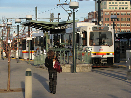 Impressive Denver study on equity & transit should become national model | Kaid Benfield's Blog | Switchboard, from NRDC | Sustainable Futures | Scoop.it