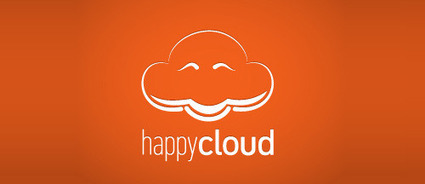 40 Inspiring Cloud Based Logos | LogoTalk | The Logo Design Guru ... | timms brand design | Scoop.it