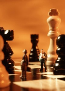 Who Should Lead? Probably You | Leadership Online | Scoop.it