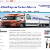 Allied Express Packers and Movers Chennai