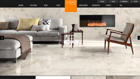 iVision Group racconta la storia del made in Italy ceramico   zigzagando   Scoop.it