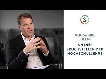 Ulf-Daniel Ehlers: Digitalisierung – Eine Frage der Transformation und der Werte, Bildungsziel Handlungsfähigkeit, vgl. DeSeCo-Studie Weinert u.a. 2004 :-) | Medienbildung | Scoop.it