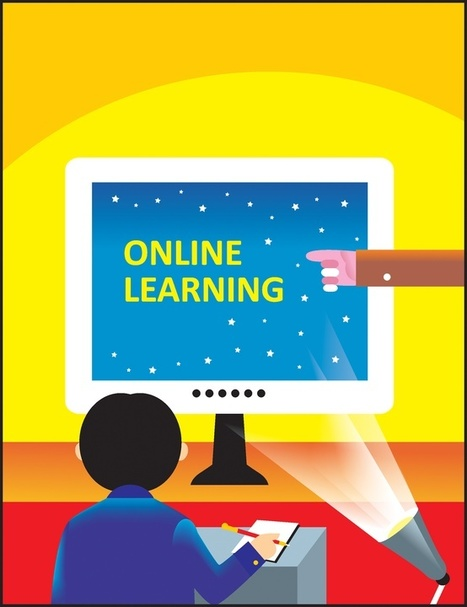 E-Learning and Online Teaching | A New Society, a new education! | Scoop.it