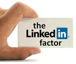 The LinkedIn Gold Mine | LinkedIn Marketing Strategy | Scoop.it
