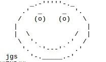 Yahoo Messenger ASCII ART Library   ASCII Art   Scoop.it