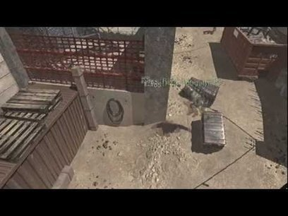 MW3 Glitches Jumps Tricks Infected Spots Part 2 On | fazuco | Scoop.it
