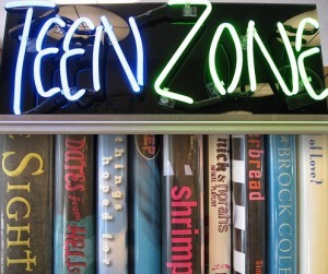 Recommended Reading for Young Adults (Ages 13 & up) – SmartBean   Brink Library Links   Scoop.it