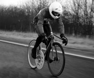 Un vélo fait main qui pourrait atteindre les 160 km/h | Bike & Co En | Scoop.it
