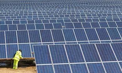 The sunny side of solar power | CONTESTED PLANET | Scoop.it