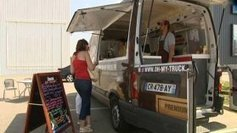 """Oh my truck"", l'un des premiers food trucks de Haute-Normandie ...!!! 