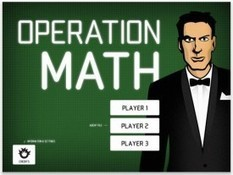 Operation Math for iPad Takes the Routine Out of Learning Math Facts | UDL & ICT in education | Scoop.it