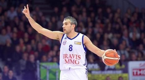 Basket. N1M : Le Caen BC passe la cinquième   Basket Calvados   Scoop.it